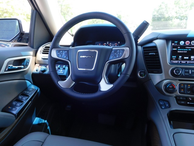 Magnificent New 2019 Gmc Yukon Denali With Navigation 4Wd Spiritservingveterans Wood Chair Design Ideas Spiritservingveteransorg